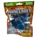 Minecraft Spider SquishMe Series 1 Figure