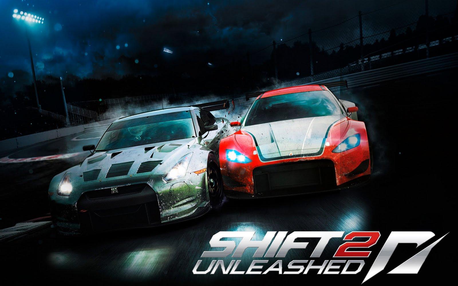 Nfs Shift  Unleashed Car Customization