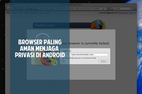 Browser paling aman