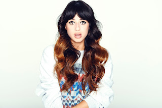 FEATURED ARTIST: FOXES