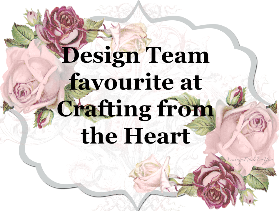 Dt Favorite Crafting from tge Heart