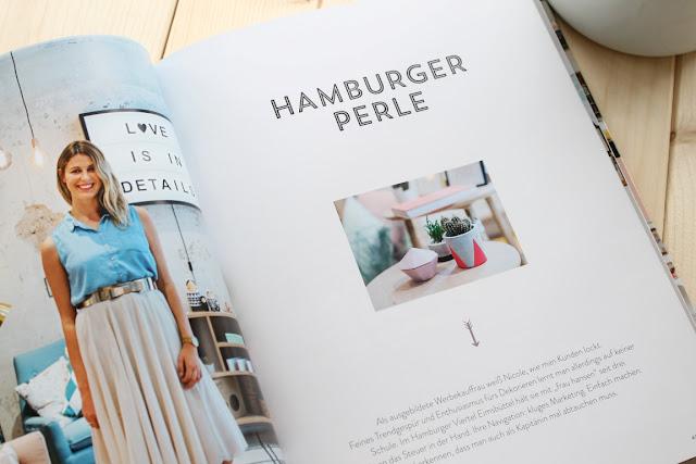 Shop Girls Buchtipp Rezension Fruehjahr Callwey Verlag Jules kleines Freudenhaus Frau Hansen