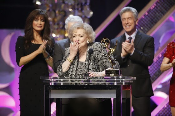 We Love Soaps Winners 42nd Annual Daytime Emmys Awards