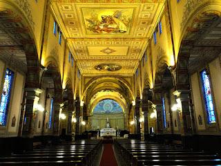 Igreja Santa Teresinha do Menino Jesus, Porto Alegre