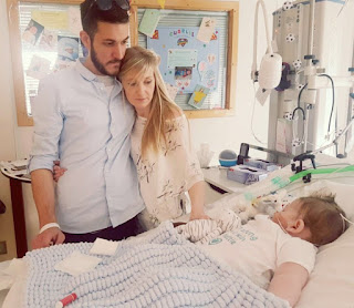 Charlie Gard and Family