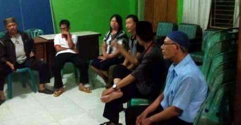 Polisi Tetapkan 12 Tersangka Kerusuhan Tanjungbalai, Meliana Hanya Sebatas Saksi