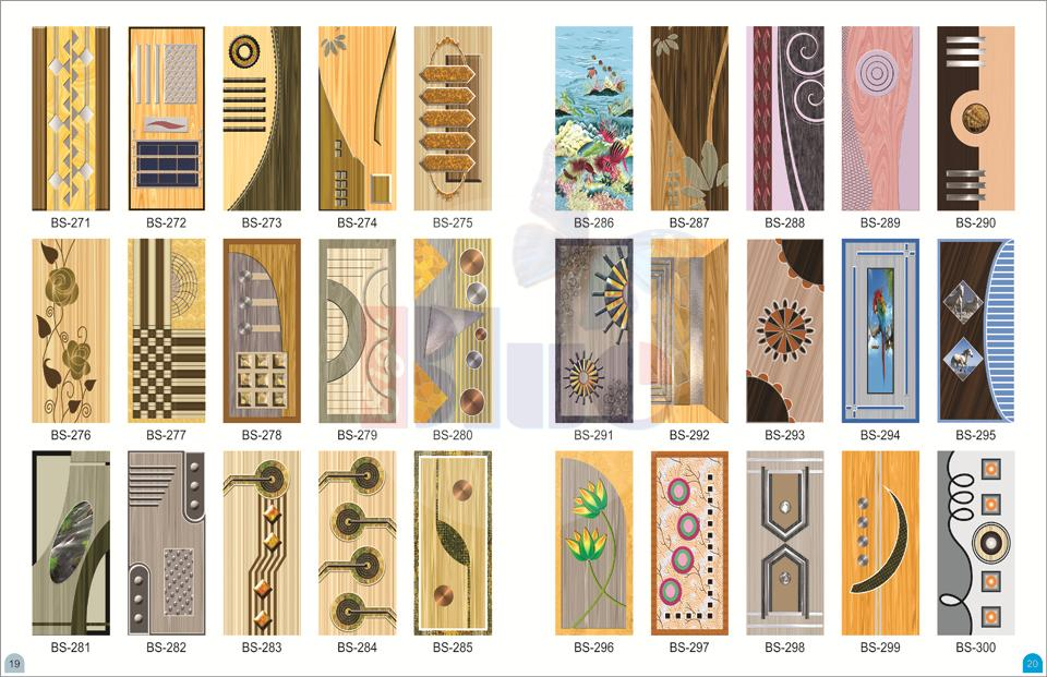Laminate Door  sc 1 st  New Decorative Door Print & Flex Banner u0026 Hoardings Manufacturers @ bluesignprint.com | New ...