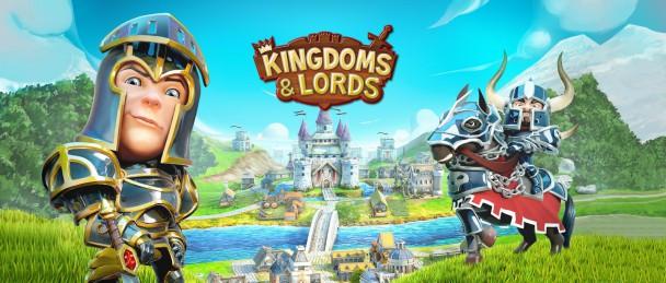 Game Perang Kerajaan Offline Android