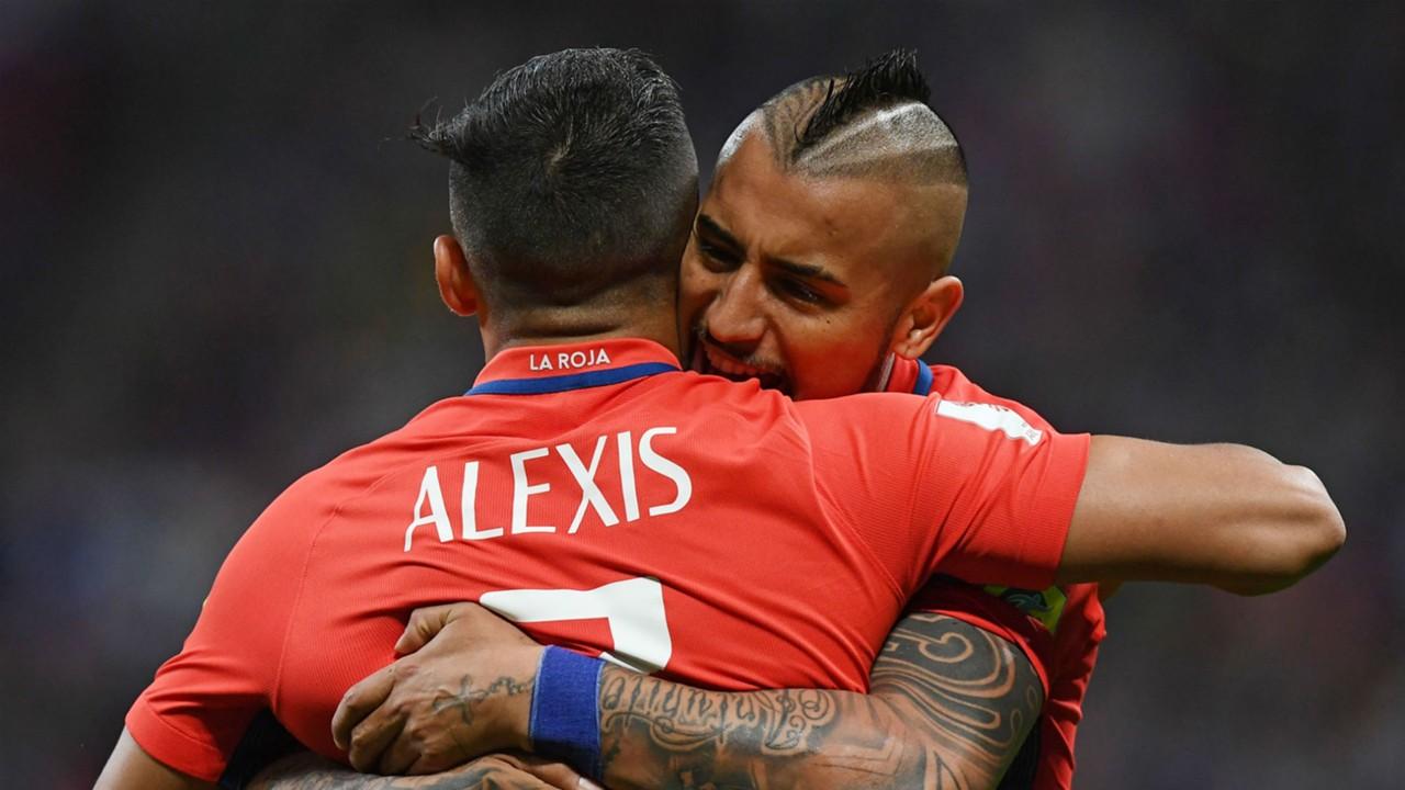 4 Bintang Sepak Bola Amerika Latin Yang Tak Bertato (Masih Bermain)