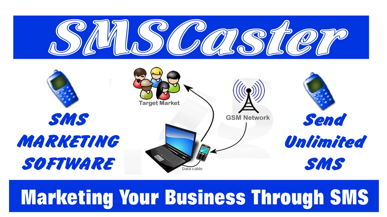 sms caster 3.6 + keygen.rar free download