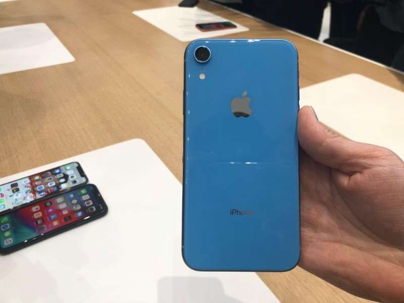 Apple Delay The shipment Of iPhone XR  Delay Due To Hardware  Problems: Report