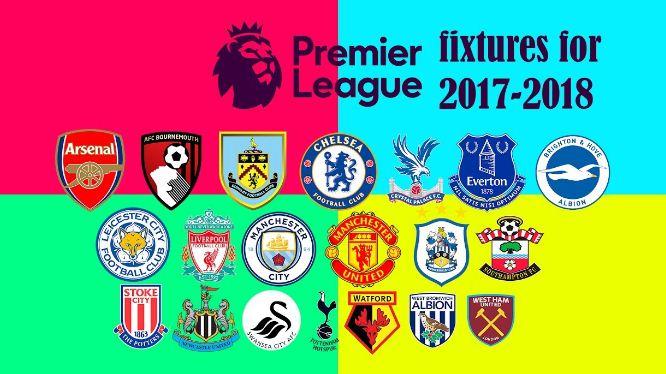 Jadwal Liga Inggris Sabtu-Minggu 9-10 Desember 2017 Pekan 16 Derby Manchester