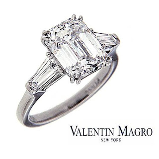 Why Choose the Emerald Cut Engagement Rings