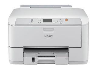 Epson WorkForce Pro WF-M5190DW Drivers, Review