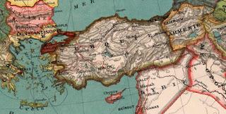 Ελλάδα, Κύπρος και το τουρκικό σύνδρομο της Συνθήκης των Σεβρών