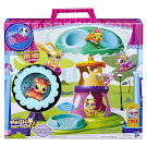 Littlest Pet Shop Magic Motion Russell Ferguson (#3363) Pet