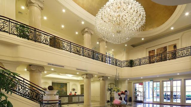 princess hotel guangzhou