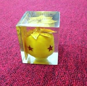 Azimat Minyak Apel Jin Kuning Langka-apel jin sakti