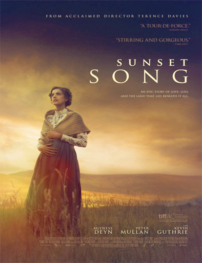 Ver Sunset Song (2015) Online