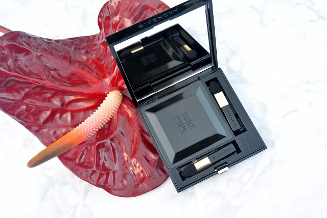 Givenchy Palette Ors Audacieux Review