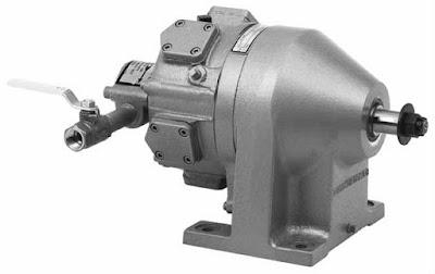 Pnömatik Motor ve Çeşitleri Nedir ?