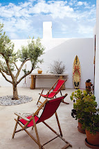 Louis Galliussi' House In Ibiza