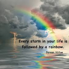 rainbow quotes and captions