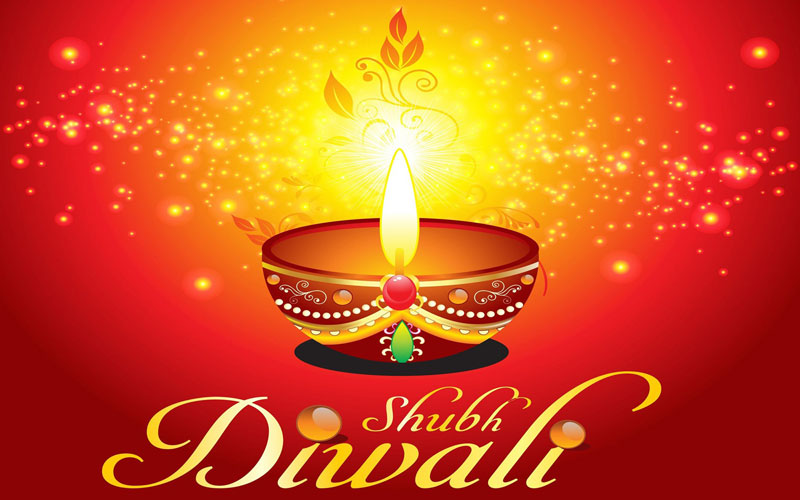 Happy Diwali Greeting Messages in Hindi 2018