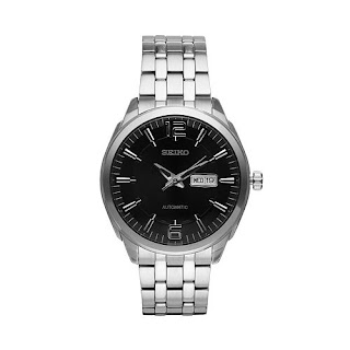 Best men's Seiko watches under 200