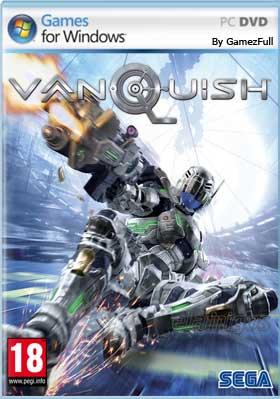 Vanquish Deluxe Edition PC [Full] Español [MEGA]