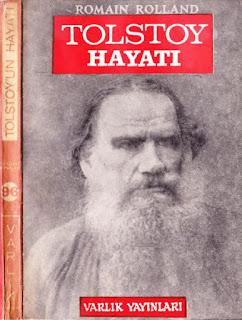 Romain Rolland - Tolstoy'un Hayatı