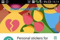 Cara Bikin Stiker WhatsApp Sendiri di Android dengan Mudah