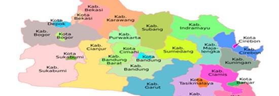 Daftar Terbaru UMK Jawa Barat 2016 - 2017