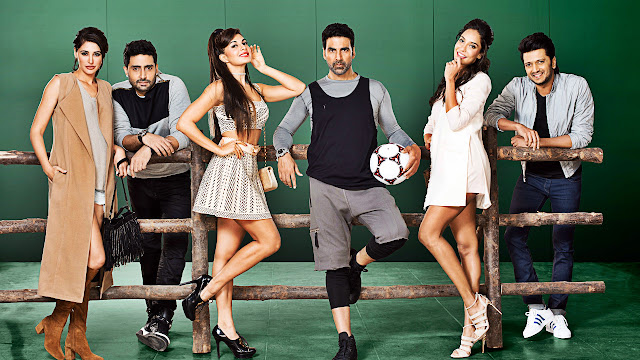 Housefull 3 Movie Download