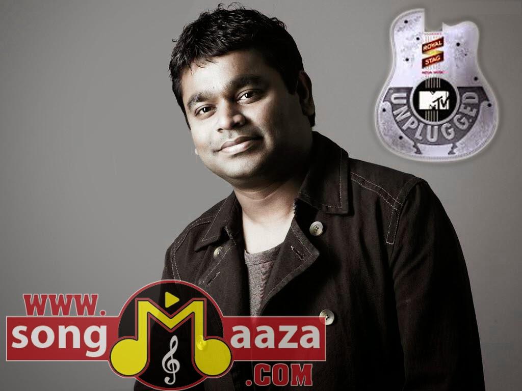 Yeh Jo Des Hai Tera Live - A.R. Rahman - MTV Unplugged Season 2