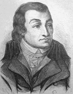 Antoine Quentin Fouquier Tinville