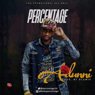 MUSIC : Percentage – Adunni