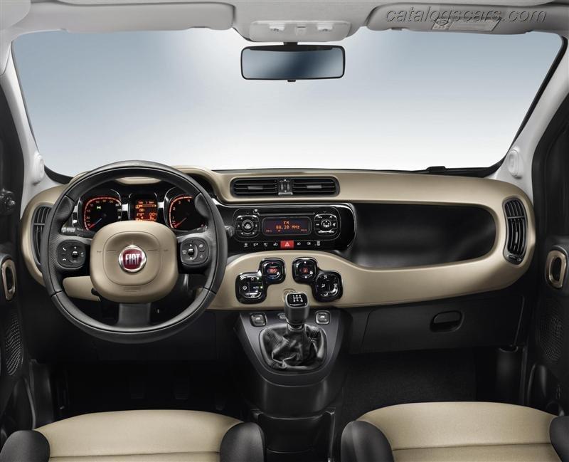 صور سيارة فيات باندا 2014 - اجمل خلفيات صور عربية فيات باندا 2014 - Fiat Panda Photos Fiat-Panda-2012-05.jpg