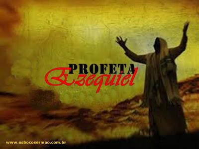 Lições da vida do profeta Ezequiel