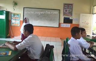 Cara membuka dan menutup pelajaran dalam Bahasa Inggris