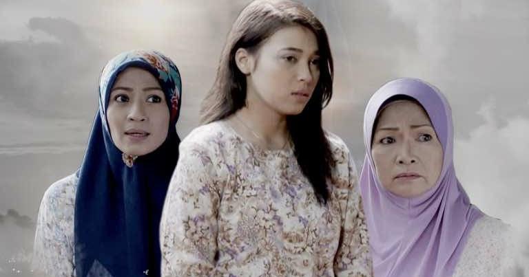 Perempuan Di Hujung Kampung (TV9)