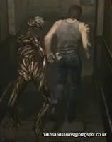 Nukes And Knives Resident Evil 7 Biohazard Go Tell Aunt Rhody