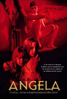 Анжела / Angela.