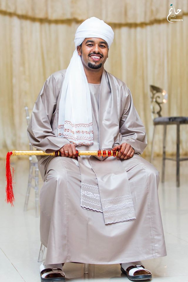 المعلق السوداني بقاه bein sport  سوار الذهب يدخل القفص الذهبي