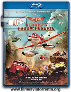 Aviões (Planes) Torrent - BluRay Rip