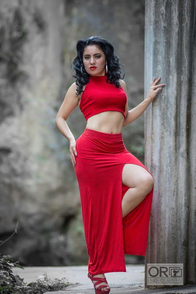 Hondure U00d1as  Chicas Bellas De Impacto