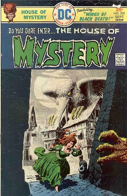 House of Mystery #235
