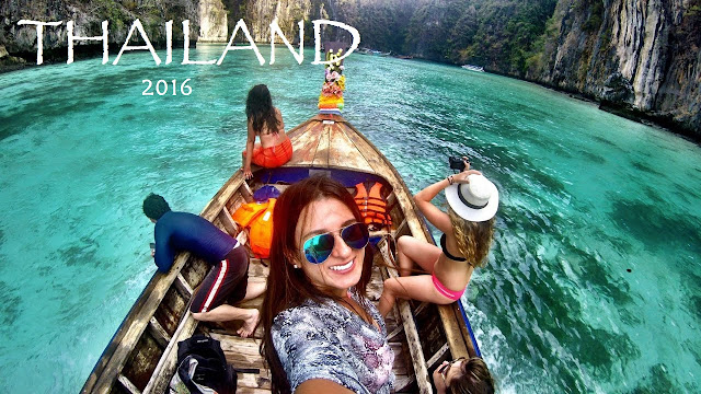 Amazing Thailand Adventures
