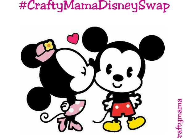 Disney Craft Swap