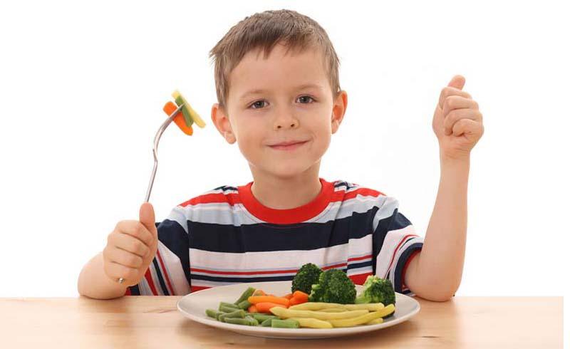 Child, Health